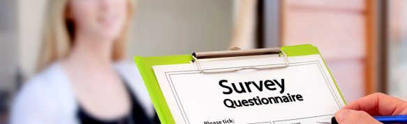 questionnaire based survey limitations