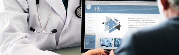 Social listening hospital case study