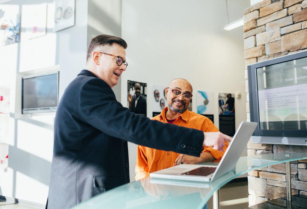 Sales pitch personalization