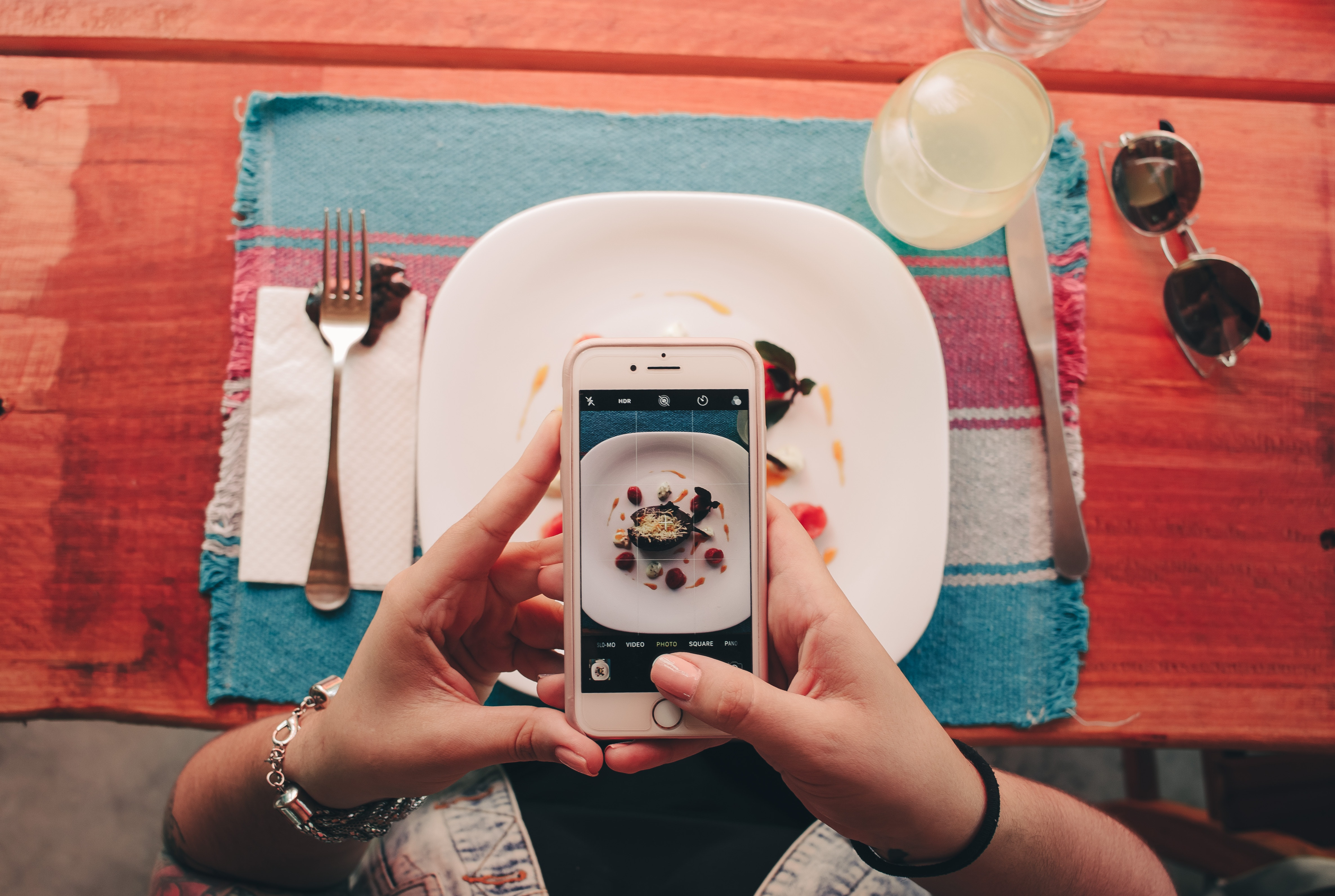 Social Listening to Restaurants