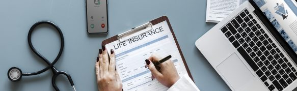 insurance social listening case study