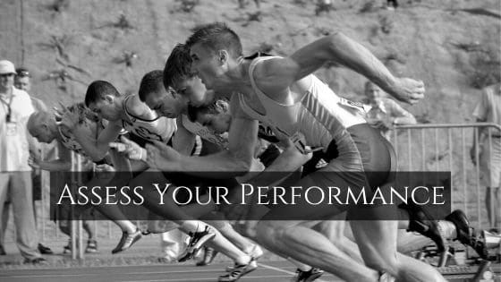 Assess Your Performance on social media