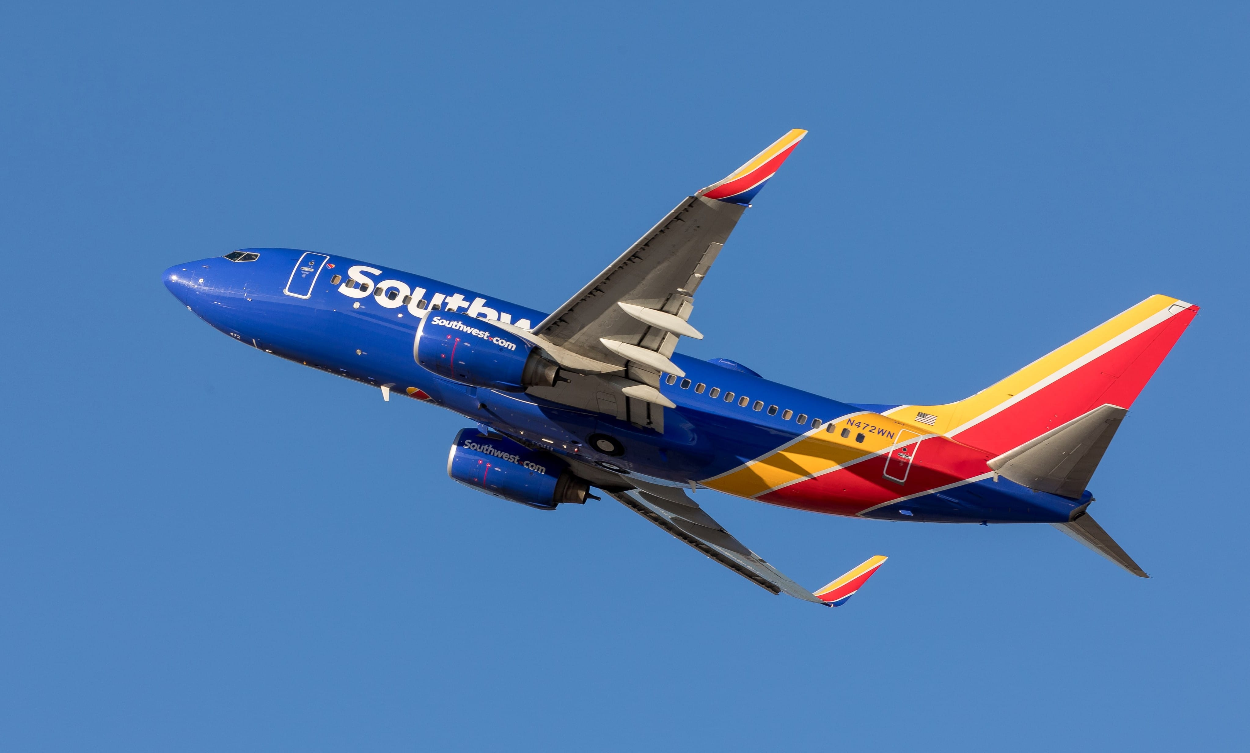 Southwest Airlines - Best Social Listening Example