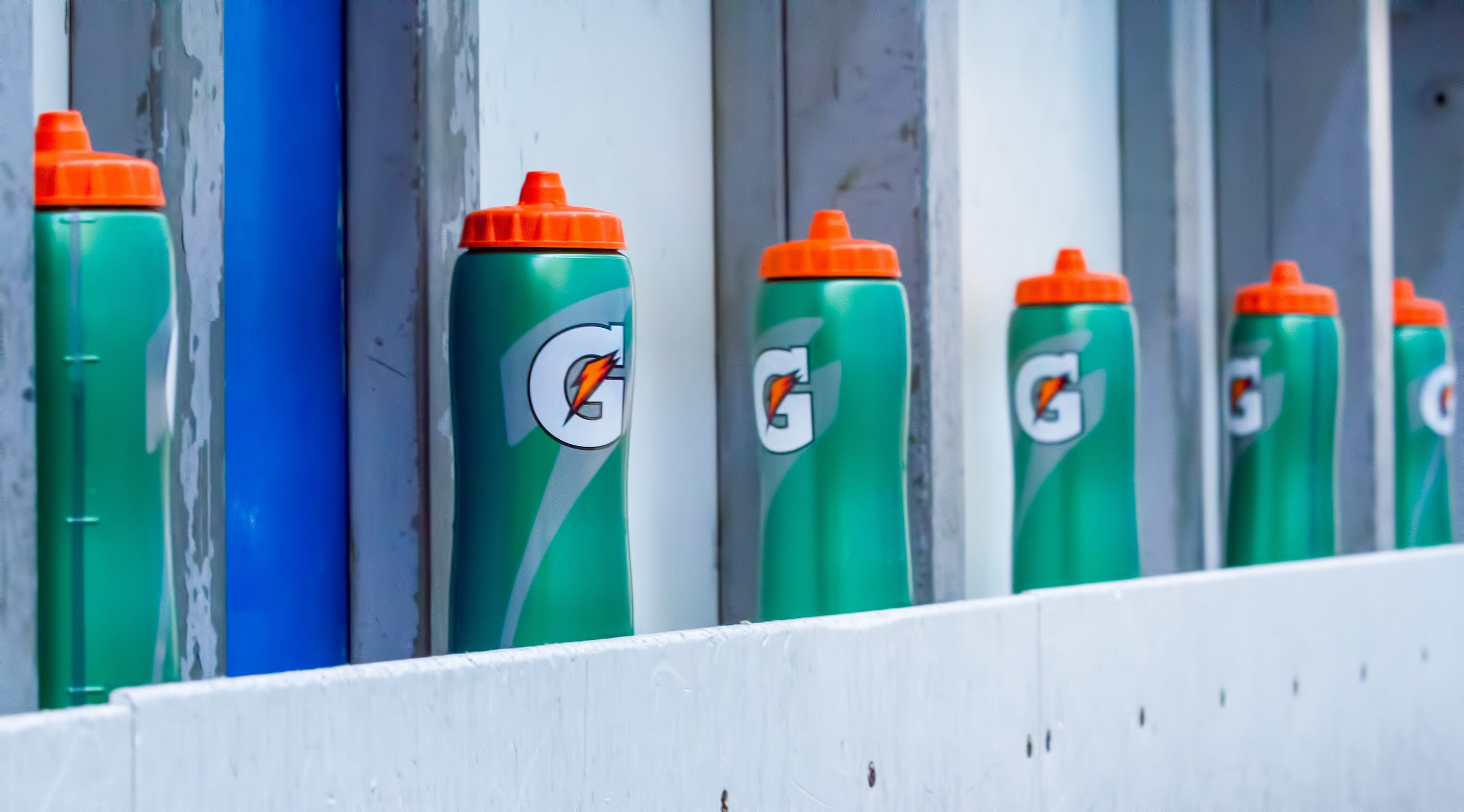 Social listening helps pepsico's gatorade