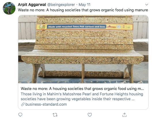 organic food mumbai