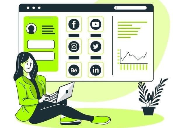 Is social media listening enough